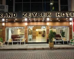 Photo of Grand Zeybek Hotel Izmir