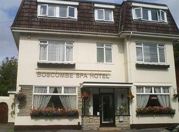 Boscombe Spa Hotel