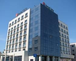 Ibis Constanta