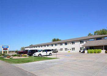 Rodeway Inn Grand Island