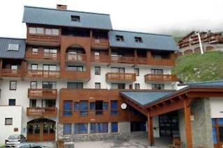 Photo of RESIDENCE LE VALSET Val-Thorens
