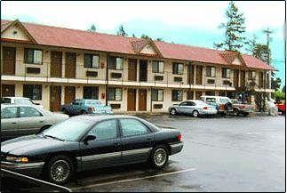 Photo of Sunshine Motel Fife
