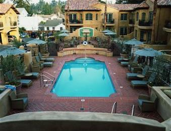 Photo of Hotel Los Gatos