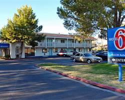 Motel 6 Oklahoma City- Airport