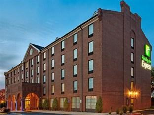 Holiday Inn Express Harrisburg East