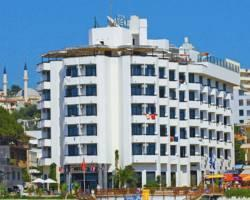 Photo of Asena Hotel Kusadasi