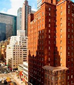 Photo of Renaissance New York Hotel 57 New York City