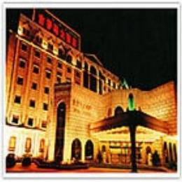 Photo of Rome Hotel (Gu Luo Ma) Wuxi