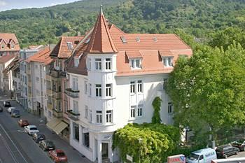 Photo of Hotel Restaurant Auerstein Heidelberg