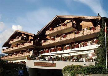 Photo of Hotel Le Grand Chalet Gstaad