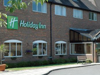 Holiday Inn Ashford North A20