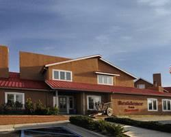 Residence Inn Santa Fe
