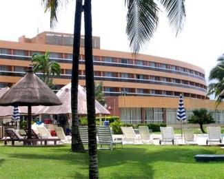 Benin Marina Hotel