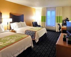 Photo of Fairfield Inn Denver Tech Center/South Highlands Ranch