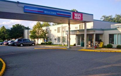 ‪Motel 6 St Cloud - I-94 Waite Park‬