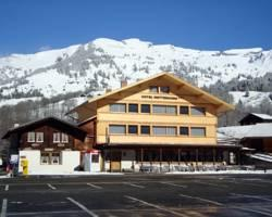 Hotel Wetterhorn