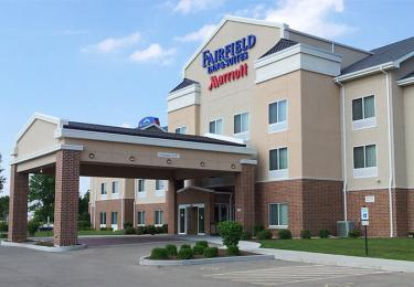 Photo of Fairfield Inn & Suites Ottawa Starved Rock Area