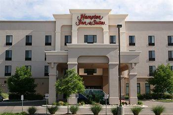 Photo of Hampton Inn & Suites Nampa at the Idaho Center