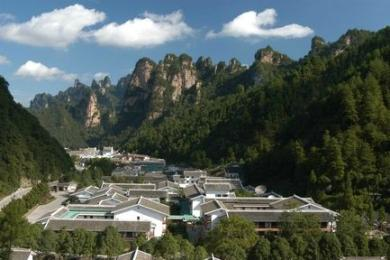 Photo of Pipaxi Hotel Zhangjiajie