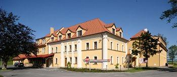 Photo of Hotel Kazduv Dvur Frantiskovy Lazne
