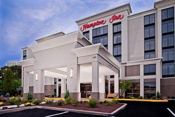 Hampton Inn Shelton