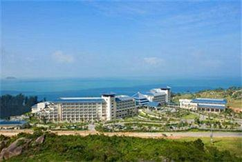 Sheraton Huizhou Beach Resort
