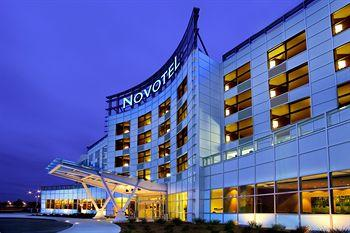 Novotel Montreal Aeroport
