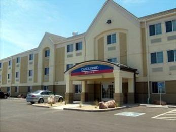 Candlewood Suites Sierra Vista