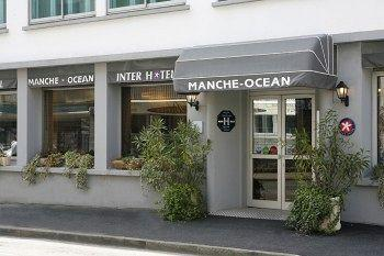 Inter-Hotel Manche Ocean