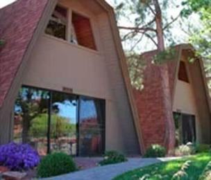 Photo of The Red Agave Resort Sedona