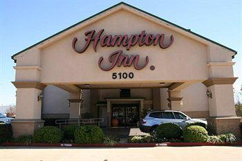 Photo of Hampton Inn Marshall