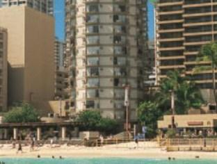 Photo of Aston Waikiki Circle Hotel Honolulu