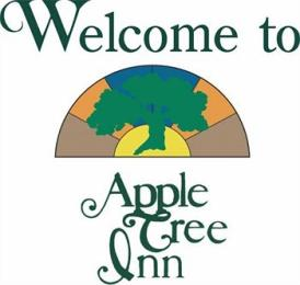 ‪The Apple Tree Inn‬