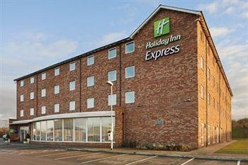 Holiday Inn Express Nuneaton