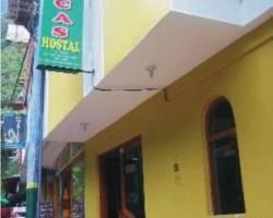 Photo of Hostal Las Rocas Aguas Calientes