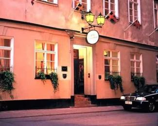 Rica Hotel Gamla Stan