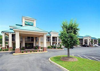 Photo of Quality Inn Thornburg