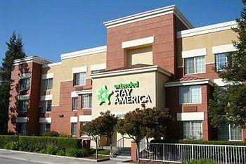 Photo of Extended Stay America - San Jose - Downtown