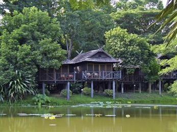 ‪Lampang River Lodge‬