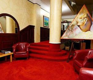 Photo of Hotel Rezime Residence Belgrade