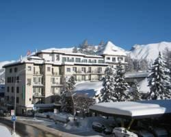 Photo of Hotel Baren St. Moritz