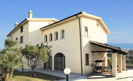 Villa Floriana B&B