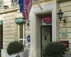 Mercure Raspail Montparnasse