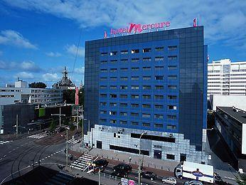 Photo of Hotel Mercure The Hague Central