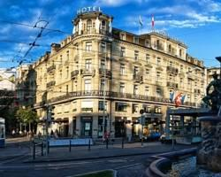 Photo of Hotel Schweizerhof Zurich Zürich