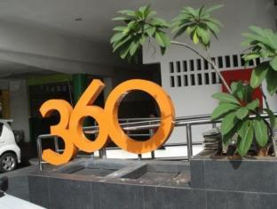 360 Xpress Citycenter Kuching