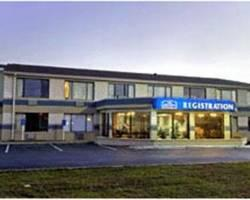 Howard Johnson Express Inn -  Pensacola