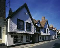 Photo of George Hotel Wallingford