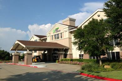 Homestead Studio Suites - Dallas - Plano