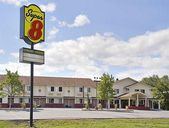 ‪Super 8 Kingston Motel‬